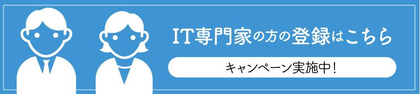 IT専門家(個人)の方